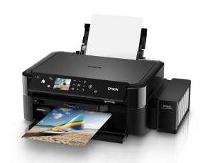 Impresora Epson L850 multifunción/fotográfica/cd
