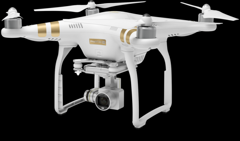Drone phantom 3 se
