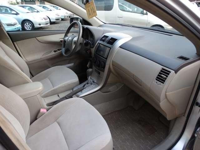Toyota Axio 2008 chapa definitiva en 24 Hs - 4