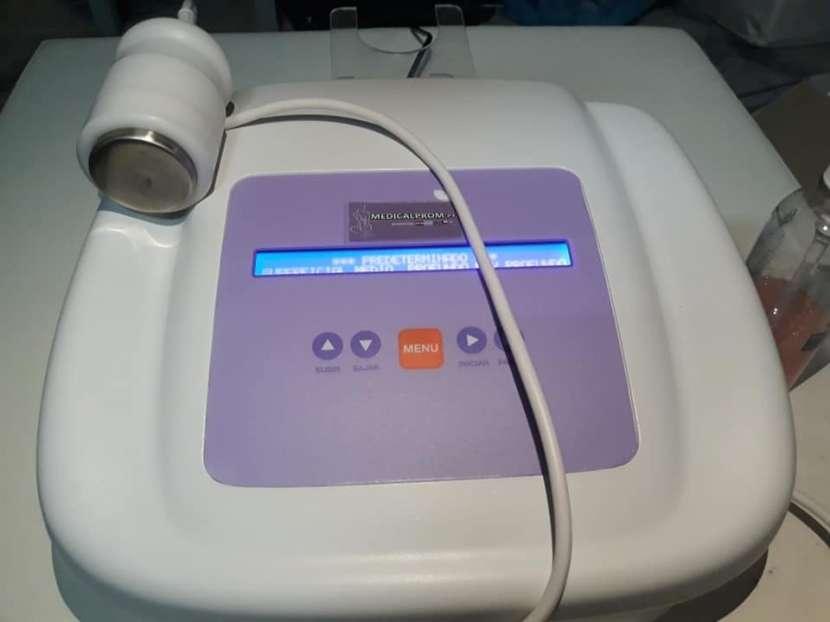 Ultracavitador+Electroestimulador - 1
