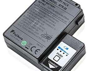 Ne fujikura batería p/fsm 60s btr08