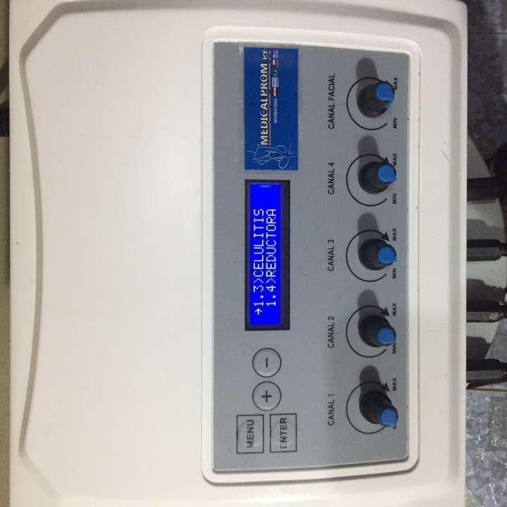 Ultracavitador+Electroestimulador - 7