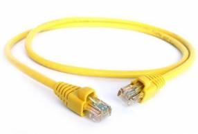 Ne lanp patch cord utp 3mt cat.5e-amar lp-4ceusyl3