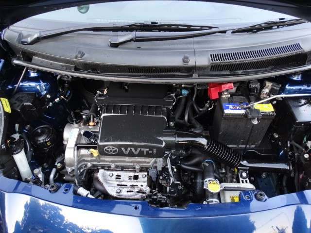 Toyota New Vitz 2007 chapa definitiva en 24 Hs - 6