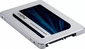 HDD SSD 2.0TB Crucial
