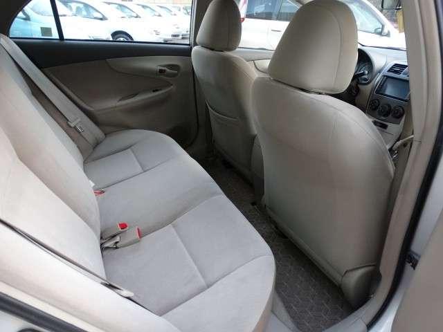 Toyota Axio 2008 chapa definitiva en 24 Hs - 3