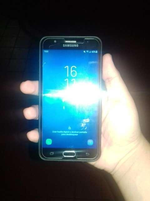 Samsung Galaxy J7 Prime de 16 gb - 0
