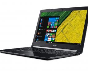 Notebook Acer Aspire 5 A515
