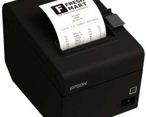 IMP EPSON TM-T20II EDG USB/SERIAL TERMICA