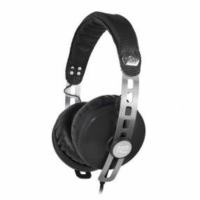 Fone+mic klip khs-580bk headph negro