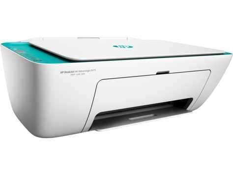 Impresora HP 2675 W - 0