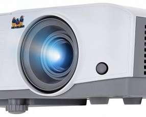 Proyector Viewsonic PA503X 3600 LUM XGA DLP