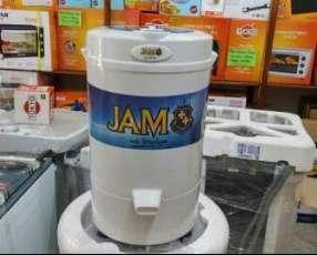 Centrifugadora JAM