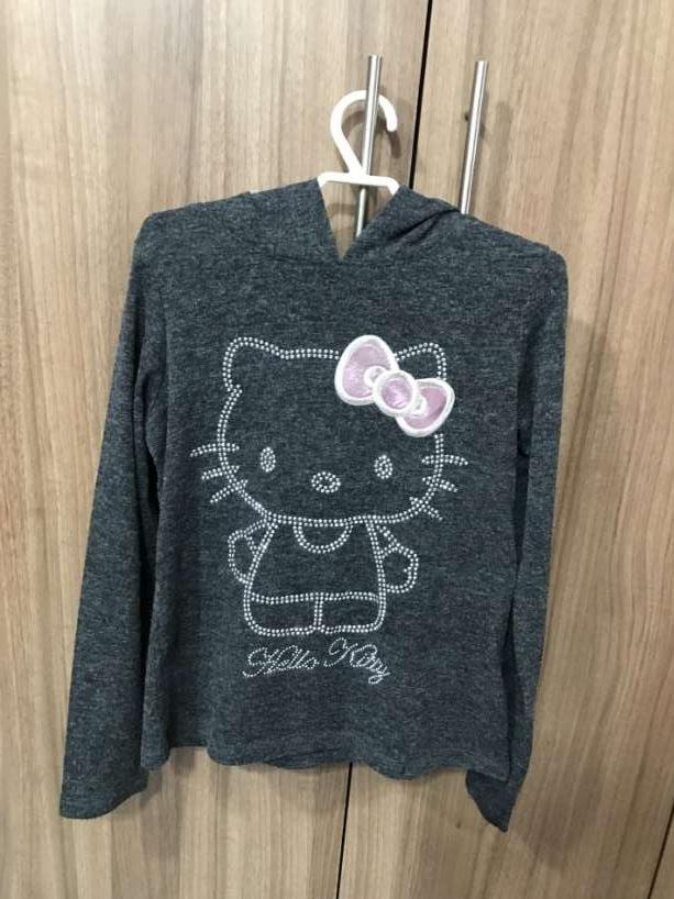 Suéter liviano para niña - 0