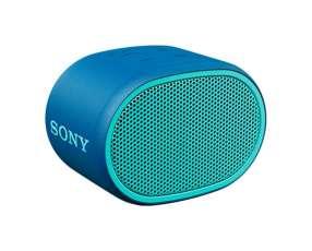 Speaker sony XB01