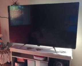 Smart tv de 55 pulgadas AOC