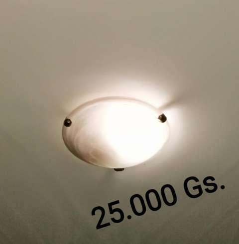 Lumínica para el hogar
