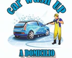 Car Wash UP