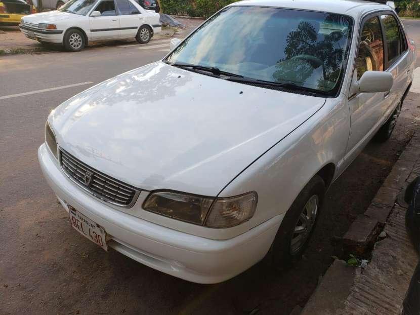 Toyota Corolla 1999