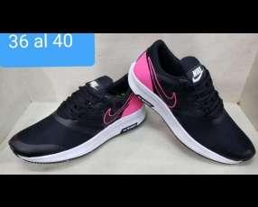 Calzados Nike para dama