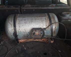 Equipo de gas de 70 litros