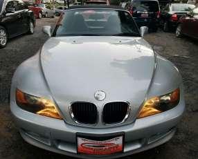 BMW motor 2000 cc