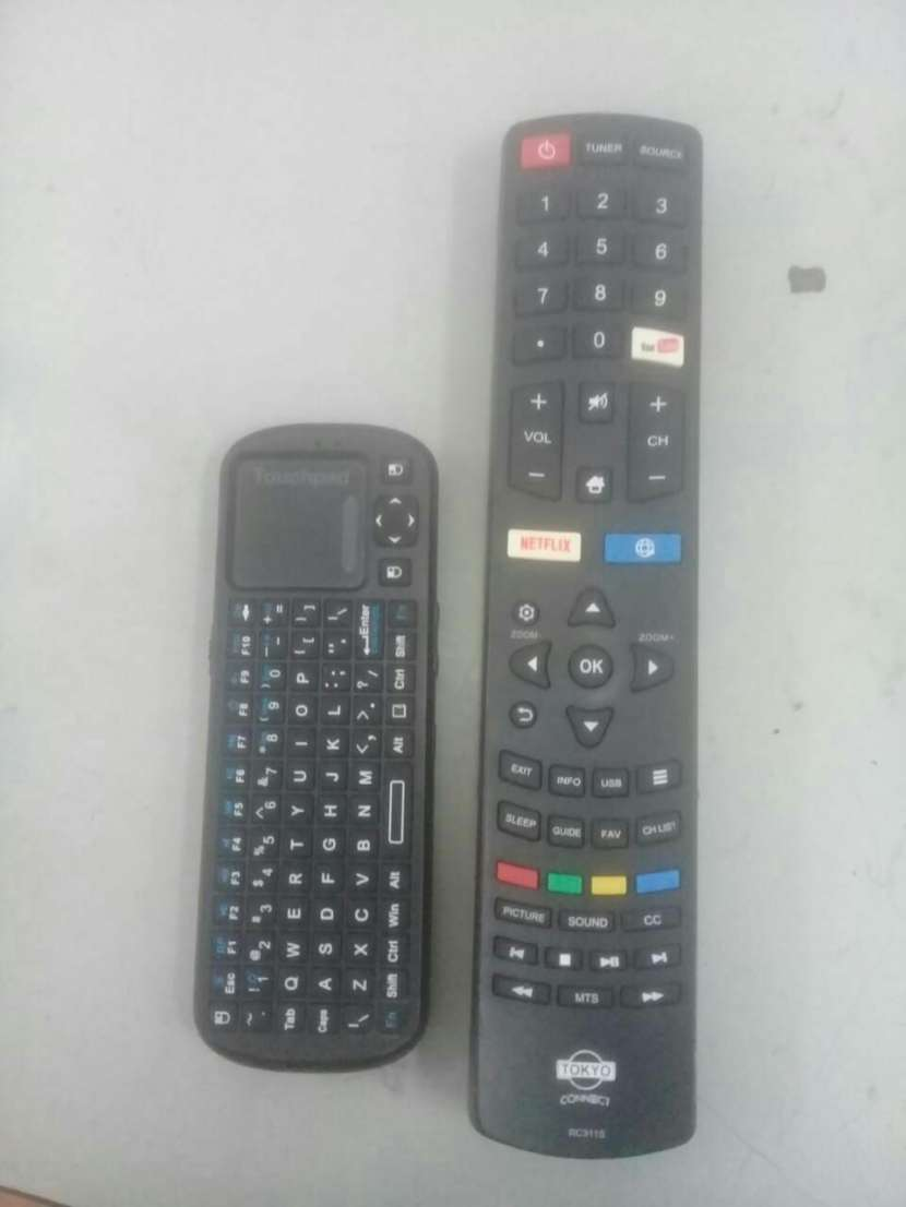 Smart TV 55 pulgadas - 2