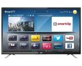 Tv 43 pulgadas jvc lt43n585u fhd dig/smart/hdmi/usb