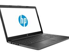 NBE HP CEL 15-DA0051LA 1.1/4G/500/W10/15.6''/NEGRO