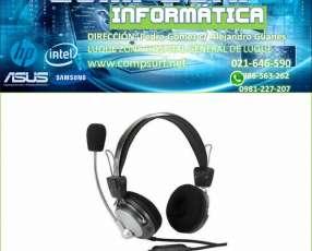 Auricular SATE AE-335 Stereo