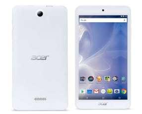 Tablet Acer BL-7A0-K92M MT8167B 1GB/16GB/7''/AD7