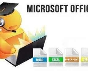 Enseñanza de informática