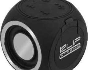 Speaker klip kws-603 3w negro/bt/impermeable
