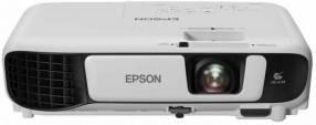Proyector Epson s41+ svga 3300l vga/hdmi/usb/bivolt