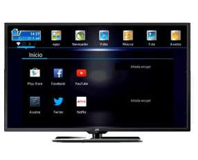 Tv 50'' jvc lt50n940u fhd dig/smart/and