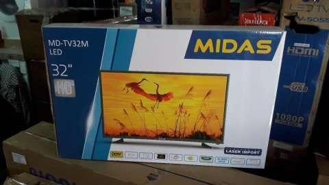 TV LED Midas de 32 pulgadas - 0