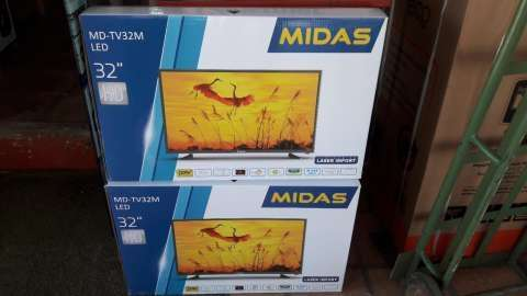 TV LED Midas de 32 pulgadas - 2