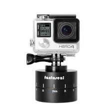 Base rotatoria para time-lapses con cámara digital - 1