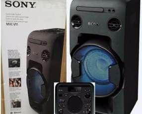 Equipos de sonido Sony v-11 5170w vertical