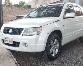 Suzuki New Grand Vitara 2007 blanco