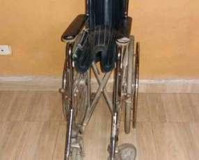 Silla de ruedas adulto