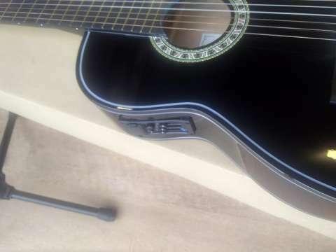 Guitarra Aranjuez Electroacústica - 1