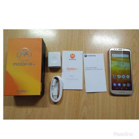 Motorola E5 - 0