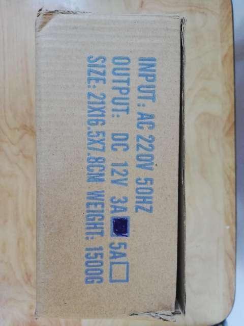 Kits de fuente con batería para CCTV
