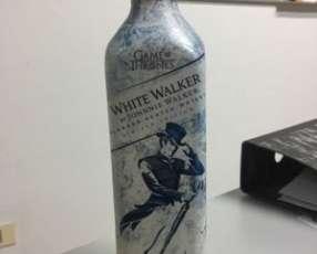 Whisky white walker by johnnie walker