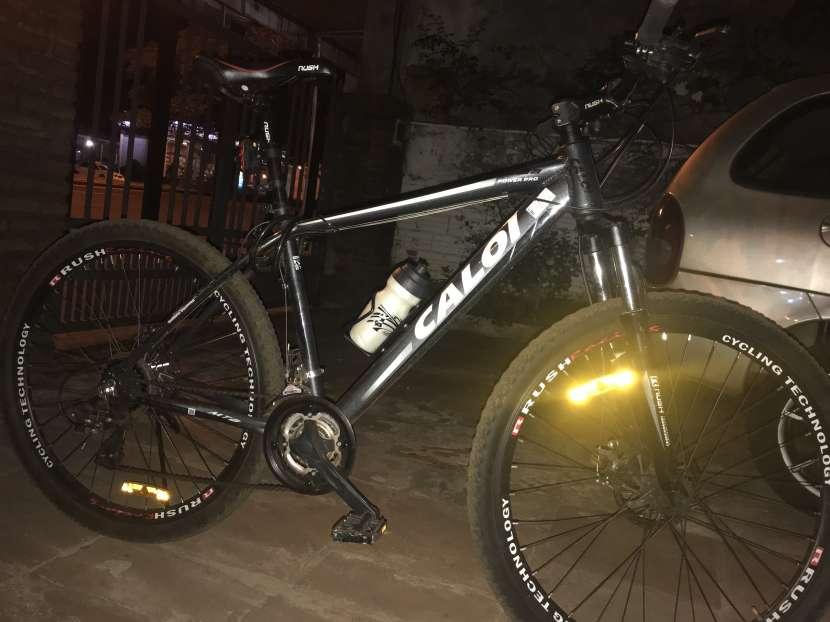 Bicicleta Caloi Power Pro - 0