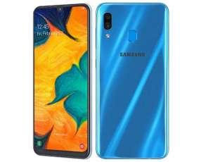 Samsung Galaxy A30 Dúos