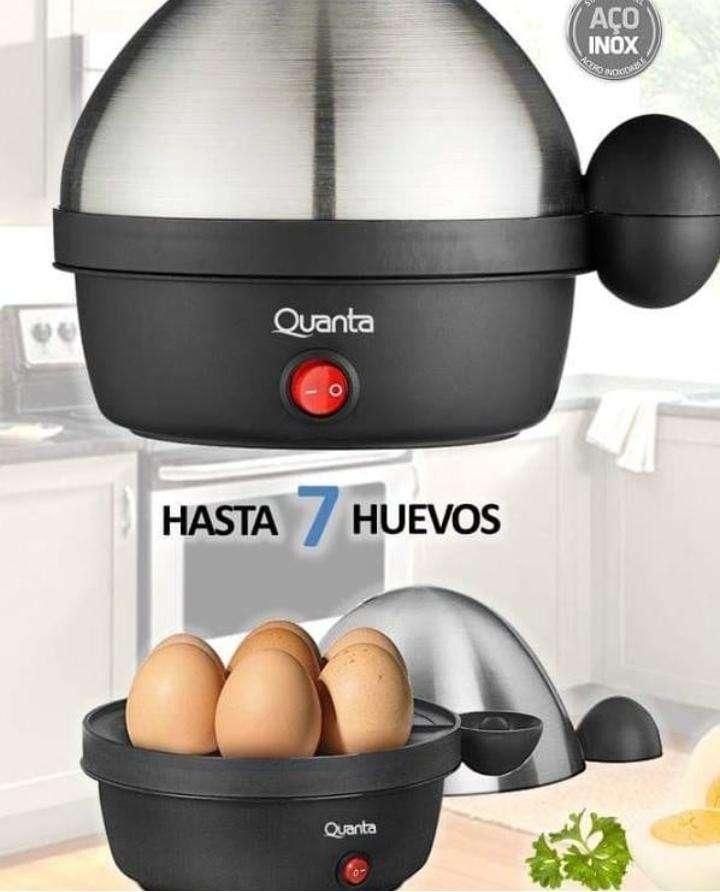 Hervidora para huevos - 0