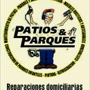 Patios & Parques - 0