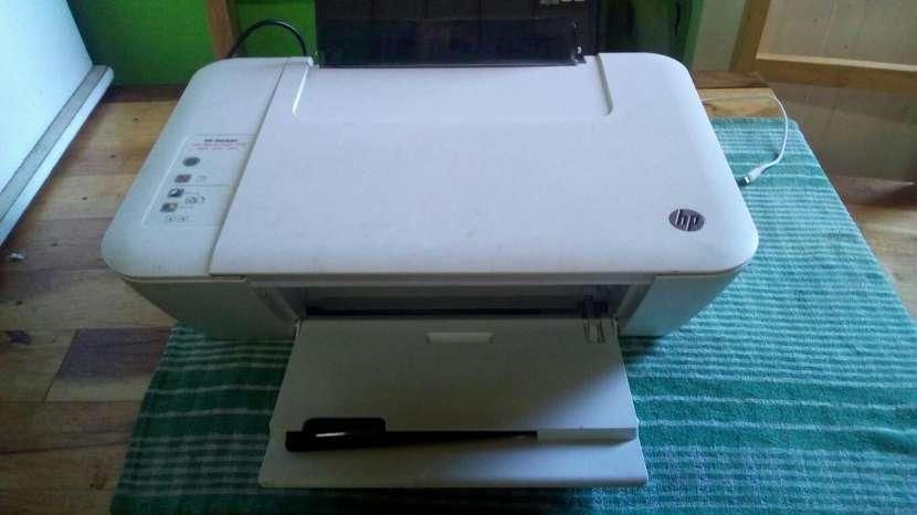 Impresora HP - 0